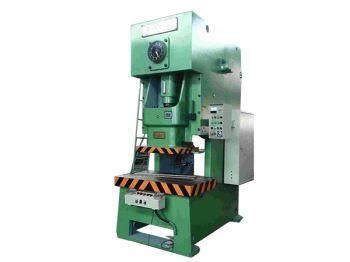 高密压力机配件的加工过程